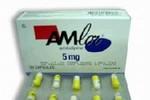 Thu hồi toàn quốc thuốc Amlor® 5mg trị cao huyết áp