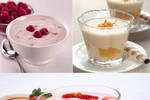 6 loại thực phẩm tốt nhất cho trẻ em