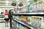 Ba loại sữa bột Trung Quốc chứa chất gây bệnh tim