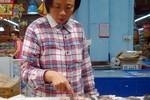 Quá sợ thực phẩm đông lạnh Trung Quốc: Chứa đầy chất cấm