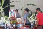 Bé gái 12 tháng tuổi chết bất thường tại nhà trẻ ở Hà Nội
