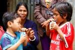 Hành trình 2 triệu hộp sữa Cô Gái Hà Lan đến 1.000 thôn xã