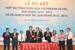 Vietinbank và Tập đoàn Cao su Việt Nam đẩy mạnh hợp tác