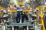 Những dự án ôtô tỷ đô rời bỏ Việt Nam