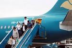 Hôm nay, hàng không hủy toàn bộ chuyến bay đến Đà Nẵng, Huế