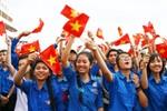 """Khát vọng Việt vẫn đang là những """"cơn khát"""""""