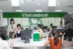 Website Vietcombank quá tải vì chuyển khoản online