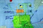 Tàu của Mỹ, TQ đang tiến vào khu vực tìm kiếm máy bay mất tích