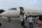 Air Mekong có nguy cơ bị hủy giấy phép