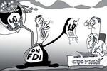 """Bất chấp nghi vấn chuyển giá, doanh nghiệp FDI vẫn khai lỗ """"khủng"""""""