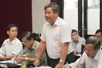 Tổng công ty Đường sắt đề xuất thay Tổng giám đốc