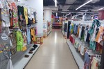 Nghỉ lễ kéo dài, chợ và siêu thị rủ nhau cùng... ế ẩm