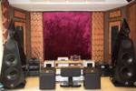 Ngắm dàn âm thanh hơn 20 tỷ đồng của dân chơi Thái Nguyên