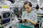 Samsung đang sản xuất những gì ở Việt Nam?
