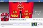 Khắc tên trên lon Coca Cola: Người tiêu dùng Việt là bầy cừu ngoan?