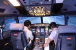 """Kết quả sơ bộ thực nghiệm """"Đường bay vàng"""": Tiết kiệm 85km, 190kg dầu"""