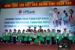 VPBank chia sẻ ước mơ đến trường
