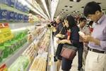 Hà Nội sẽ xây trên 1.000 siêu thị, trung tâm thương mại