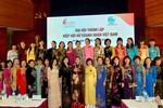 """6 """"nữ tướng"""" đứng đầu Hiệp hội Nữ doanh nhân Việt Nam"""