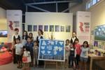 Techcombank–ArtSee: Sự kết hợp lần đầu tiên trong giáo dục nghệ thuật