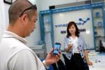 VinaPhone giúp khách hàng khóa điện thoại từ xa