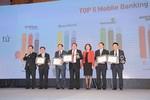 Maritime Bank lọt top 5 ngân hàng được yêu thích nhất – My Ebank 2014