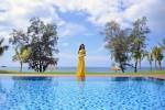 Chiêm ngưỡng không gian tuyệt đẹp cuộc thi Người đẹp biển 2014