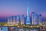 Khởi công tòa nhà cao và sang nhất Việt Nam