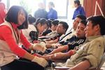 Gần 6.000 CBNV Tập đoàn Vingroup hiến máu nhân đạo