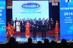 Phó thủ tướng: Thương hiệu quốc gia chứng tỏ bản lĩnh doanh nghiệp Việt
