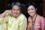 """Vượng râu """"bắt tay"""" Phương Thanh làm liveshow hài 2015"""