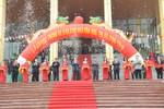 VietinBank chi 40 tỷ đồng xây Nhà văn hóa thị xã Phú Thọ