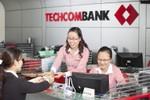 Năm 2014 Techcombank lãi hơn nghìn tỷ