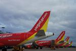 Vietjet mở đường bay mới, tăng 30.000 ghế dịp 30/4