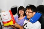 Vietjet bay hằng ngày đến Đài Bắc, giá vé từ 210.000 đồng