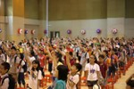 Trải nghiệm tương lai cùng Trại hè Vinschool 2015