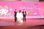 Sở hữu thế giới quà tặng với thẻ tín dụng VietinBank - Hello Kitty - JCB