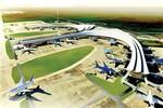 Bộ trưởng Thăng làm Trưởng ban chỉ đạo dự án sân bay Long Thành