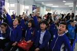 Vinamilk và Quỹ sữa Vươn cao VN trao tặng 64.080 ly sữa đến trẻ em tỉnh Lâm Đồng