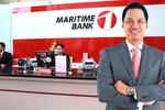 Maritime Bank bổ nhiệm Tổng Giám đốc mới