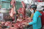 Trăn trở nhu cầu thịt heo sạch