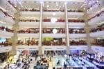 Cơ hội mua hàng hiệu giảm giá 50% tại Vincom Center Nguyễn Chí Thanh