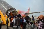 Khai trương 3 đường bay mới, Vietjet bán vé từ 199.000 đồng