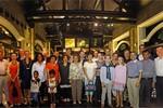 Cậu lạc bộ Đại sứ ẩm thực đến thăm Đà Nẵng