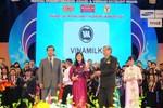 Vinamilk: Thương hiệu mạnh của Việt Nam