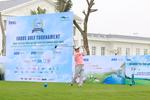 Faros Golf Tournament ghi dấu ấn ngay trong lần đầu tổ chức