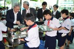 Ajinomoto cam kết vì sức khỏe và dinh dưỡng người Việt