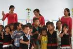 Hành trình 20 năm mang trường học và dinh dưỡng đến những vùng quê nghèo