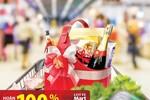 Hoàn tiền đến 100% khi mua sắm bằng thẻ Maritime Bank tại Lotte Mart
