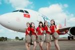 Vietjet mở đường bay Hà Nội – Đài Bắc